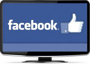"""Конкурсы в """"Facebook"""""""