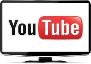 """Конкурсы в """"You Tube"""""""