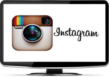 Конкурсы в Instagram